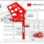 放置禁止_高松駅周辺